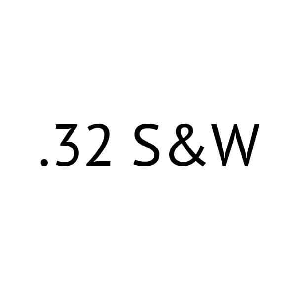 .32 S&W